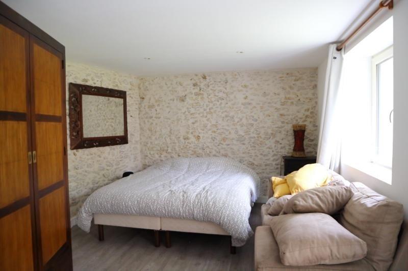 Sale house / villa Galluis 484100€ - Picture 7