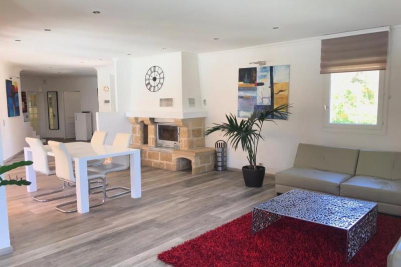 Vente de prestige maison / villa Antibes 1220000€ - Photo 4