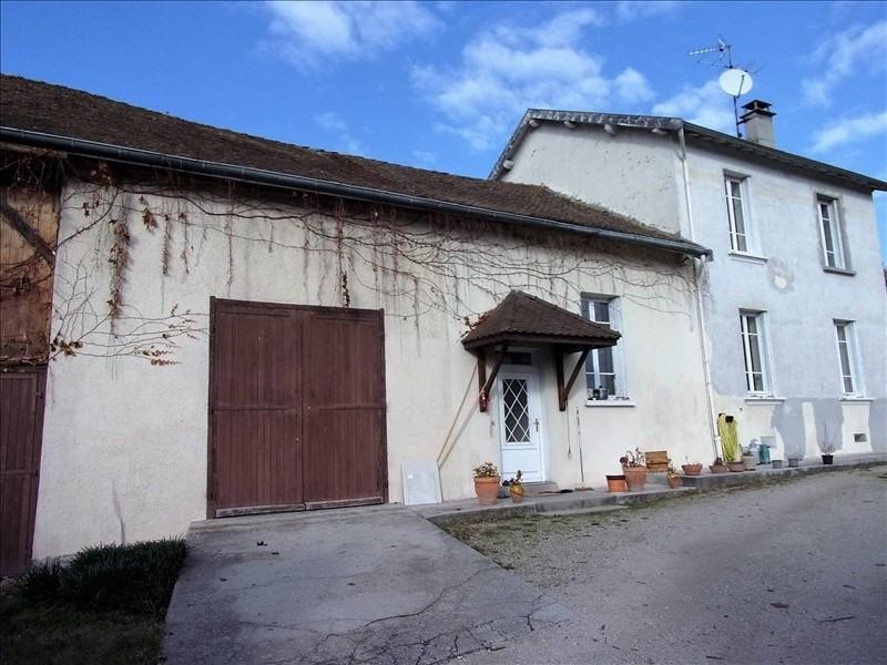 Verkoop  huis La tour du pin 225000€ - Foto 1