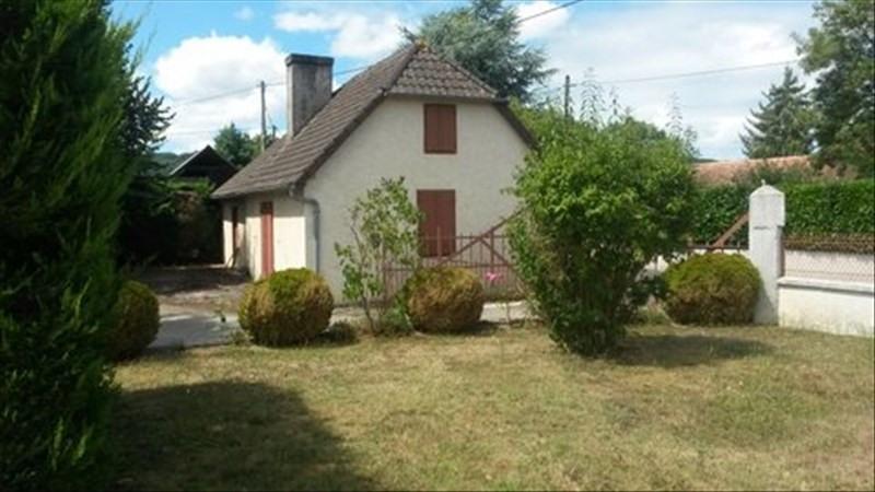 Venta  casa Artiguelouve 197000€ - Fotografía 2