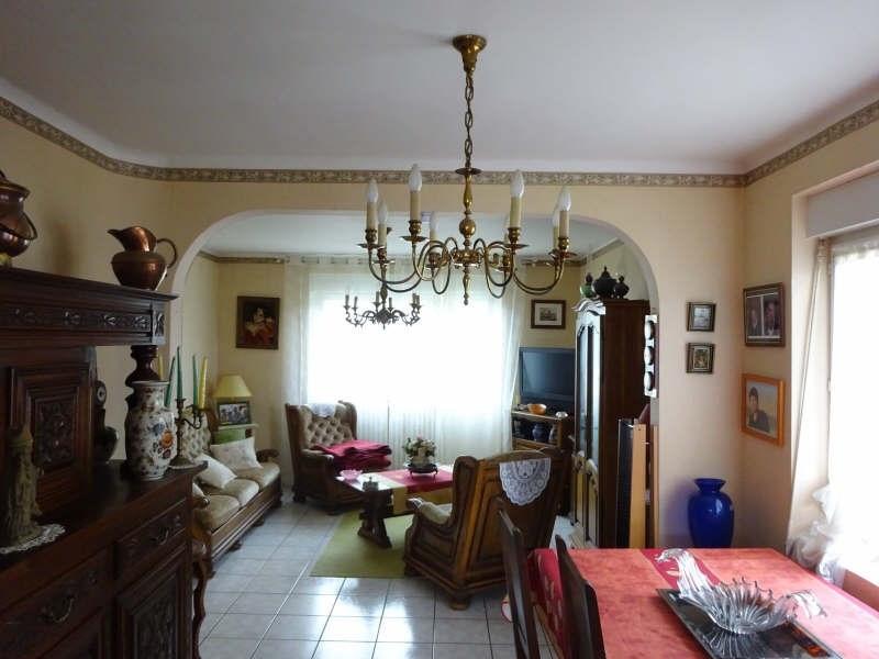 Sale house / villa Brest 148400€ - Picture 3