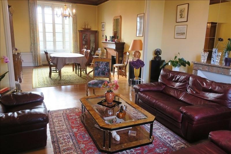 Vente maison / villa Bessay sur allier 273000€ - Photo 4