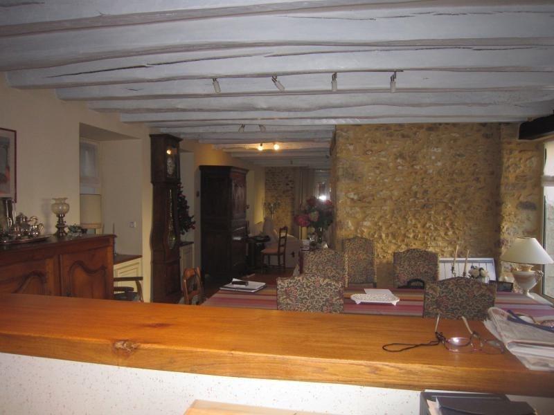 Sale house / villa Siorac en perigord 193100€ - Picture 8