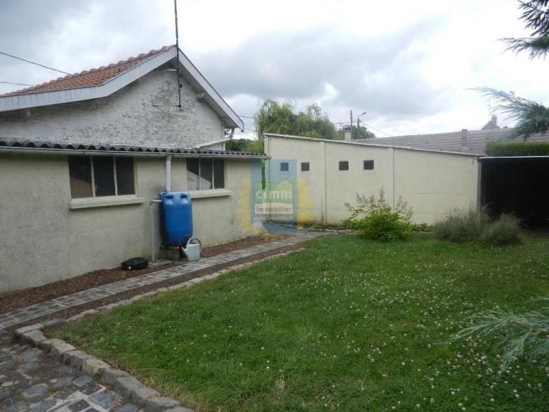 Vente maison / villa Courchelettes 159000€ - Photo 6