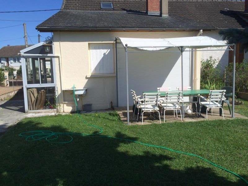 Rental house / villa Garchizy 650€ CC - Picture 1
