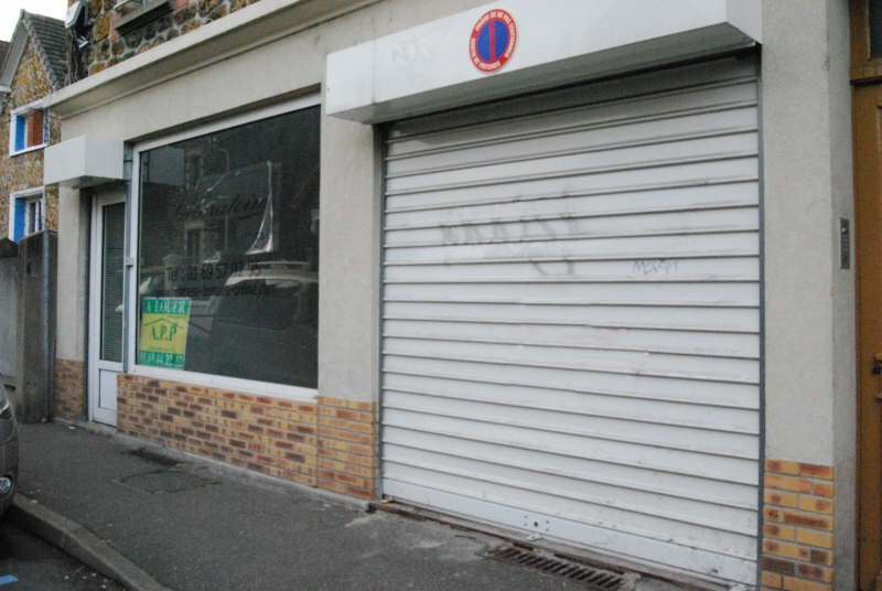 Location local commercial Athis mons 450€ +CH/ HT - Photo 1