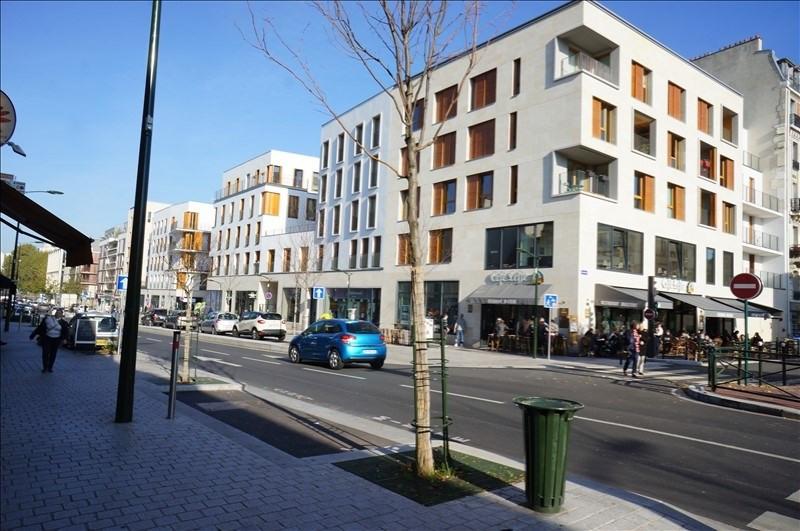 Vente appartement Bourg la reine 327000€ - Photo 3