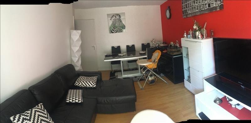Vente appartement Villeneuve st georges 159000€ - Photo 4
