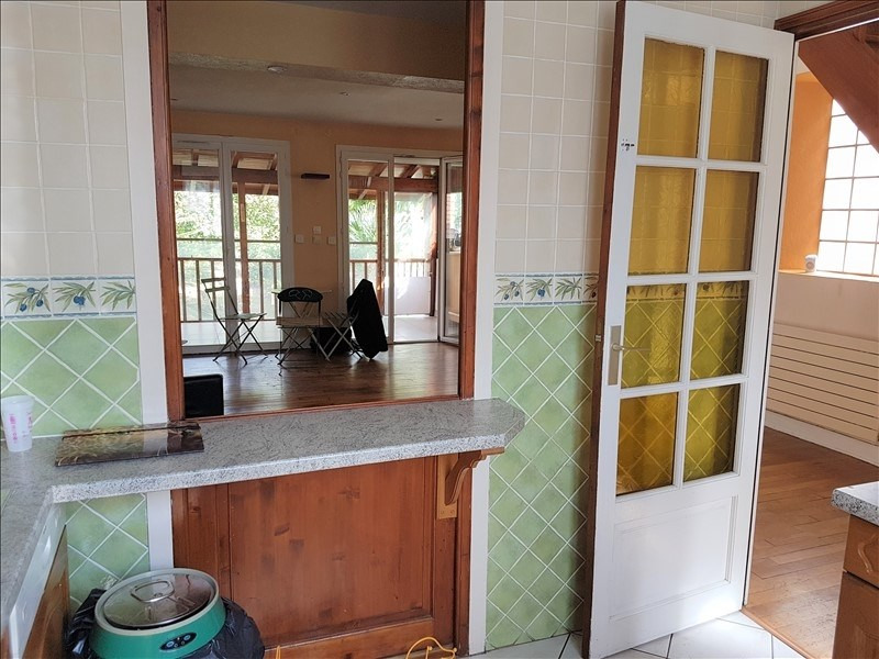 Vente maison / villa Argenteuil 295000€ - Photo 2