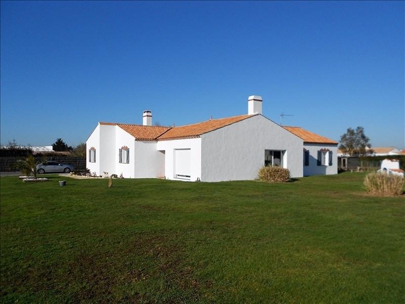 Sale house / villa Beauvoir sur mer 325000€ - Picture 3