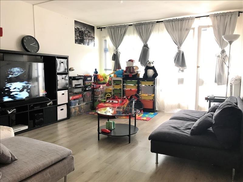 Revenda apartamento Asnieres sur seine 300000€ - Fotografia 1