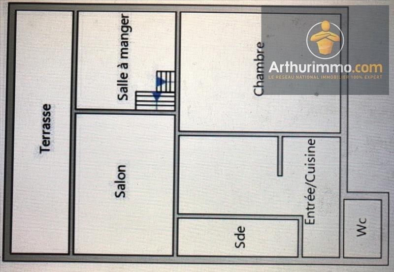 Vente appartement Puteaux 189000€ - Photo 13