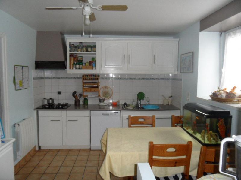 Vente maison / villa Plumergat 126600€ - Photo 4