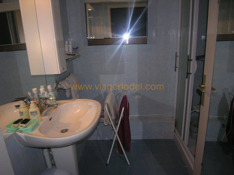 Viager appartement Golfe-juan 53 000€ - Photo 4