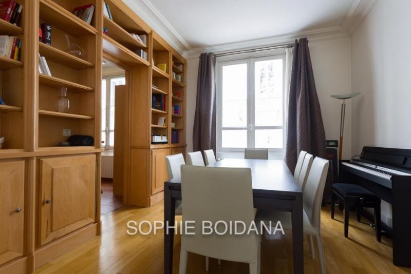 Vente de prestige appartement Paris 17ème 1135000€ - Photo 3