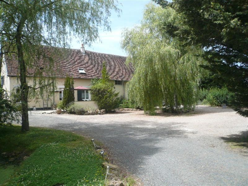 Vente maison / villa Sancerre 285 000€ - Photo 1