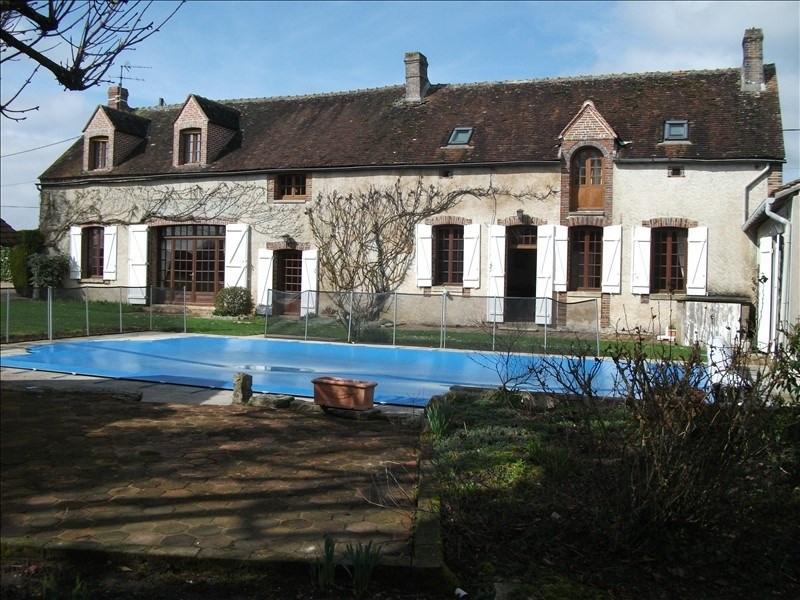 Sale house / villa Villeneuve sur yonne 249500€ - Picture 9