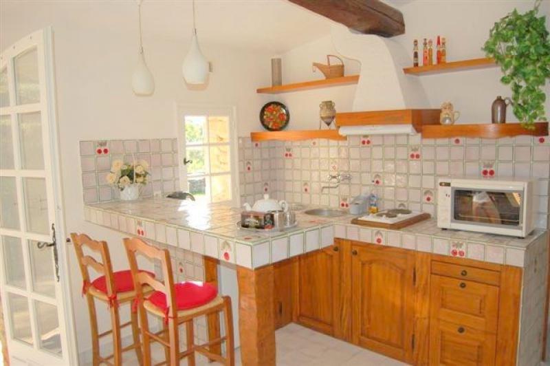 Deluxe sale house / villa Callas 698000€ - Picture 9
