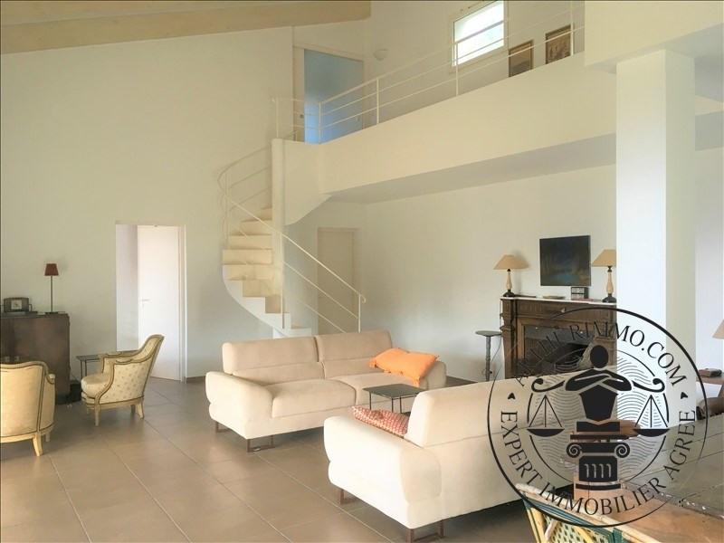 Sale house / villa Sari d orcino 530000€ - Picture 3