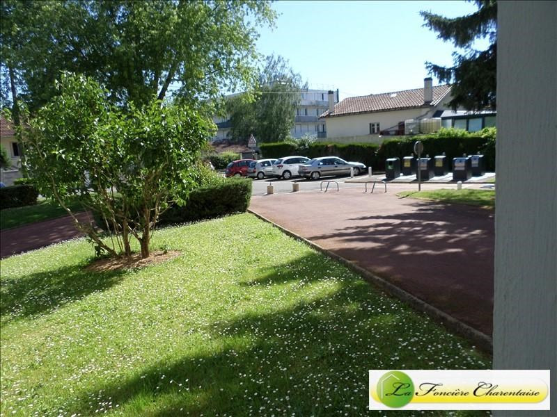 Vente appartement Angouleme 77 000€ - Photo 4