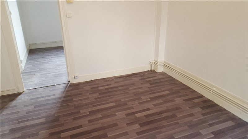 Rental apartment St quentin 390€ CC - Picture 1