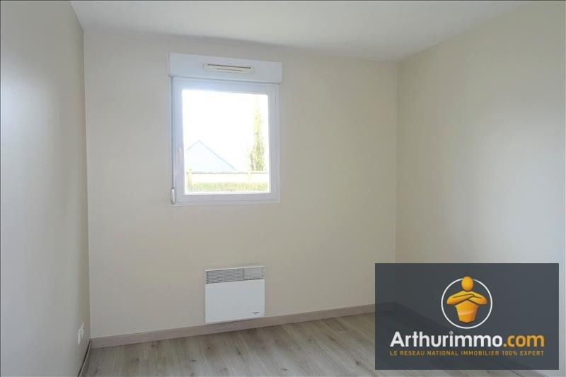 Sale apartment Plerin 87 330€ - Picture 5