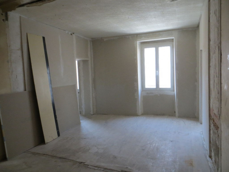Sale apartment Chamalieres 52 320€ - Picture 1