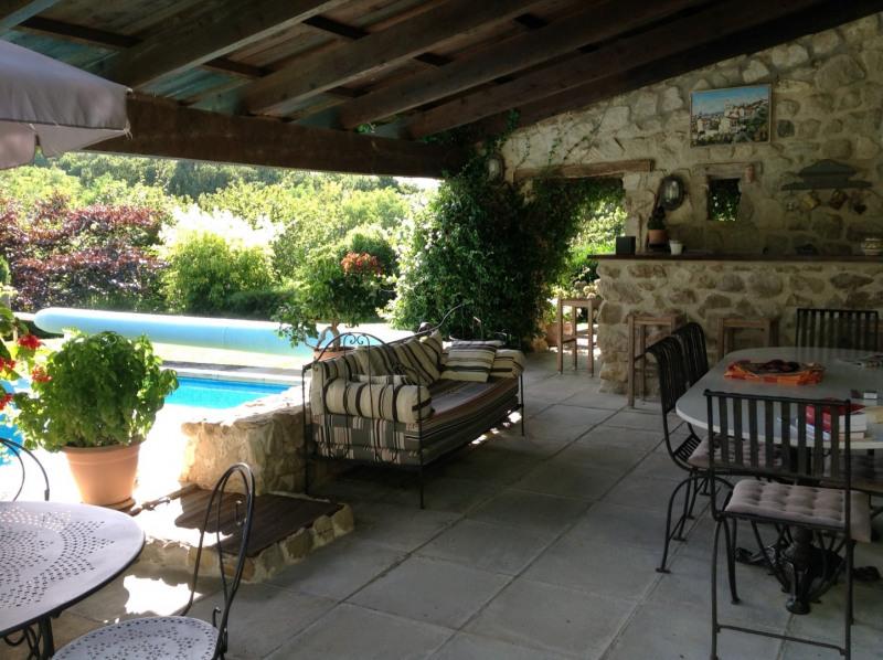 Vente de prestige maison / villa Chabeuil 752000€ - Photo 5