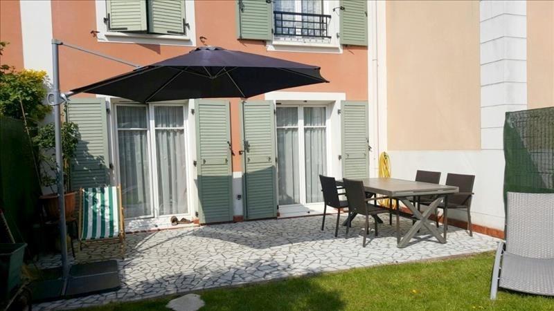 Vente maison / villa Bondy 288000€ - Photo 3