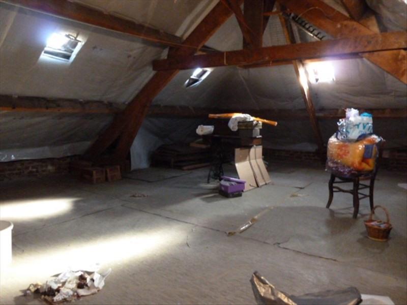 Vente maison / villa Robecq 156500€ - Photo 9