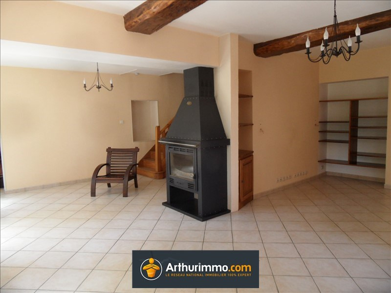 Sale house / villa Dolomieu 199 000€ - Picture 3
