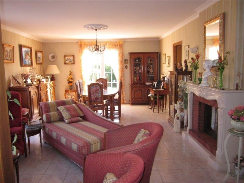 Vente maison / villa Vendome 304 000€ - Photo 5