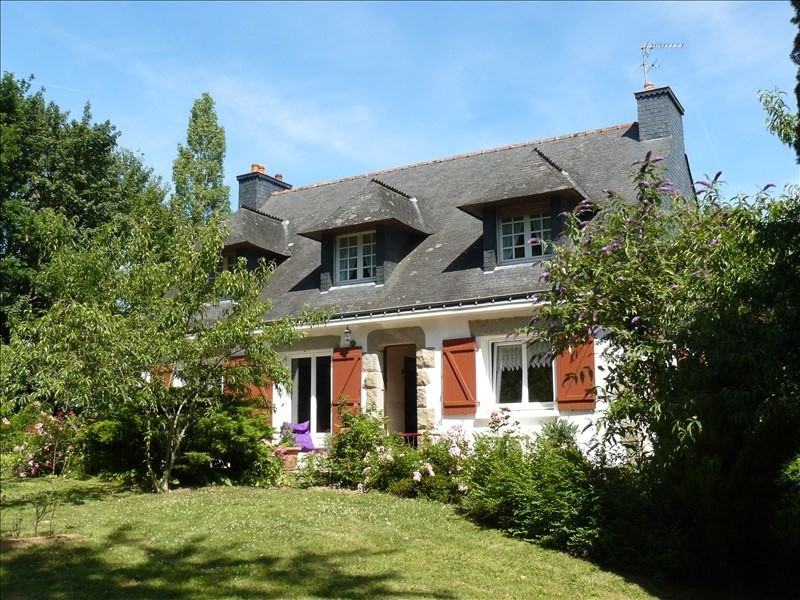 Sale house / villa Guegon 252000€ - Picture 1