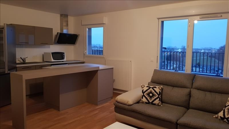 Deluxe sale apartment Chennevieres sur marne 279000€ - Picture 3