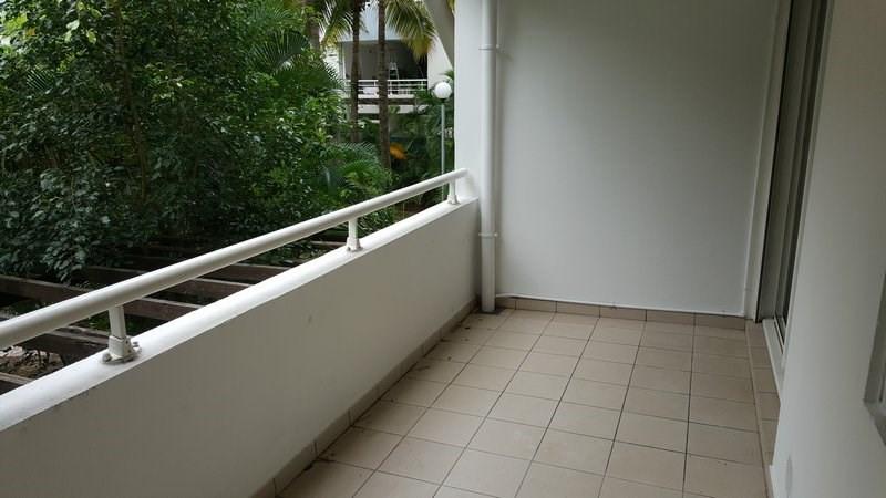 Vente appartement Ste clotilde 107500€ - Photo 1