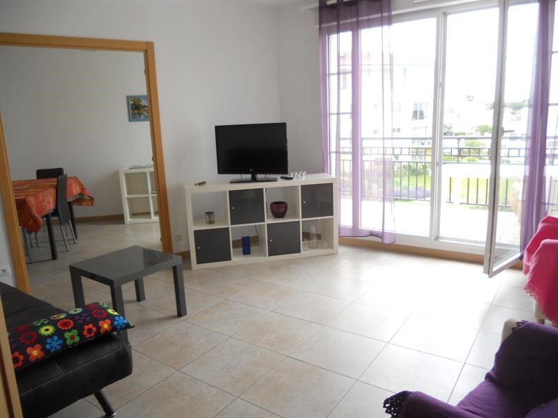 Vacation rental apartment Royan 768€ - Picture 5