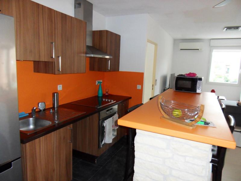 Sale apartment Althen des paluds 117000€ - Picture 6