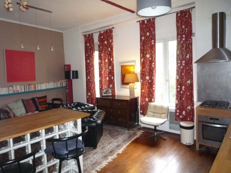 Sale apartment Montmorency 199000€ - Picture 4