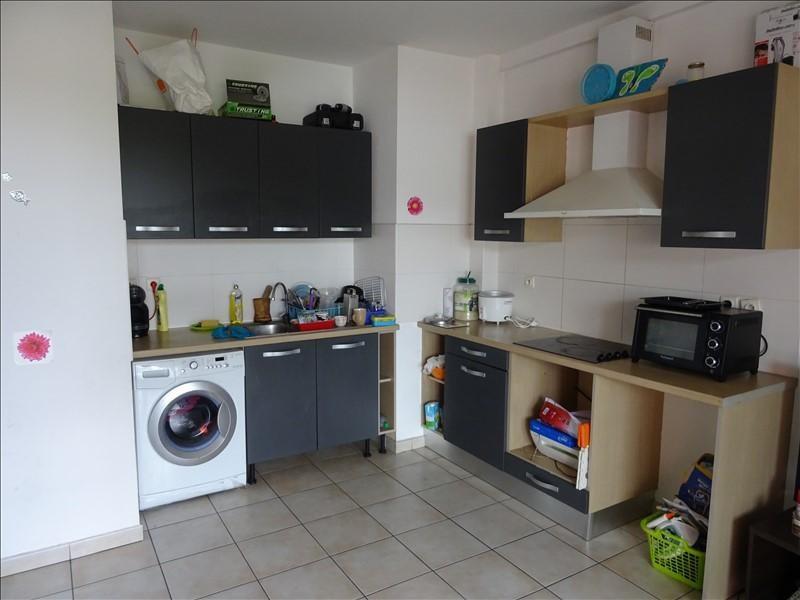 Investment property apartment La plaine saint paul 99750€ - Picture 2