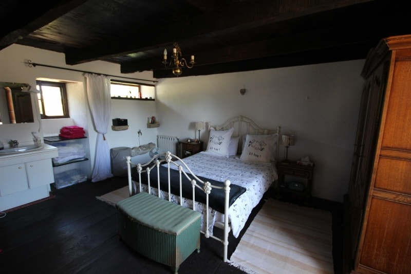 Sale house / villa Anglars st felix 85500€ - Picture 6