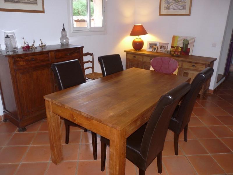 Sale house / villa Cavalaire 695000€ - Picture 4