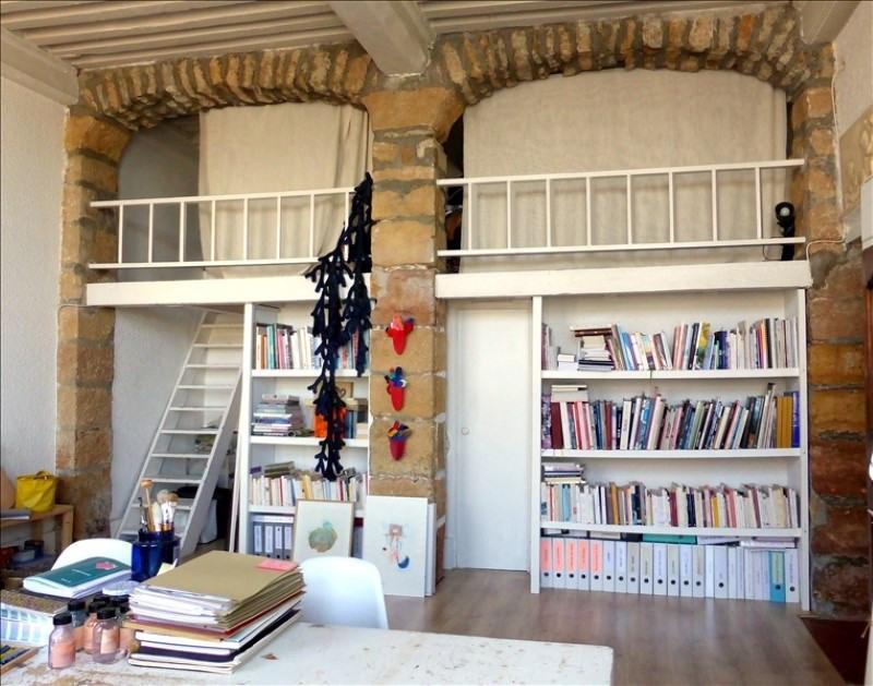 Vente appartement Lyon 4ème 294000€ - Photo 2
