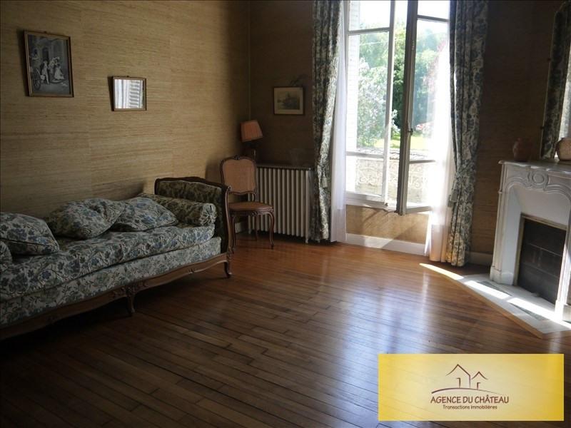 Vente maison / villa Perdreauville 278000€ - Photo 4