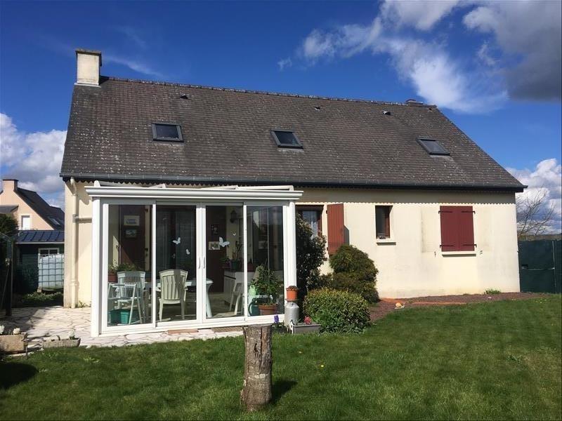 Sale house / villa Pire sur seiche 188100€ - Picture 1