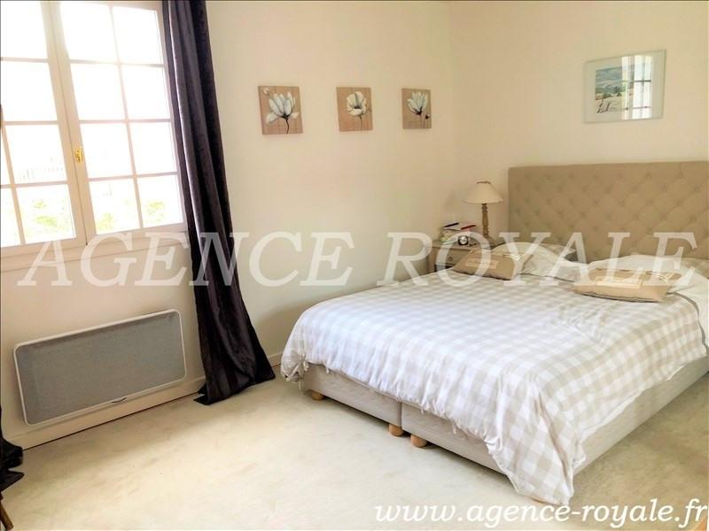 Vente maison / villa Mareil marly 860000€ - Photo 5