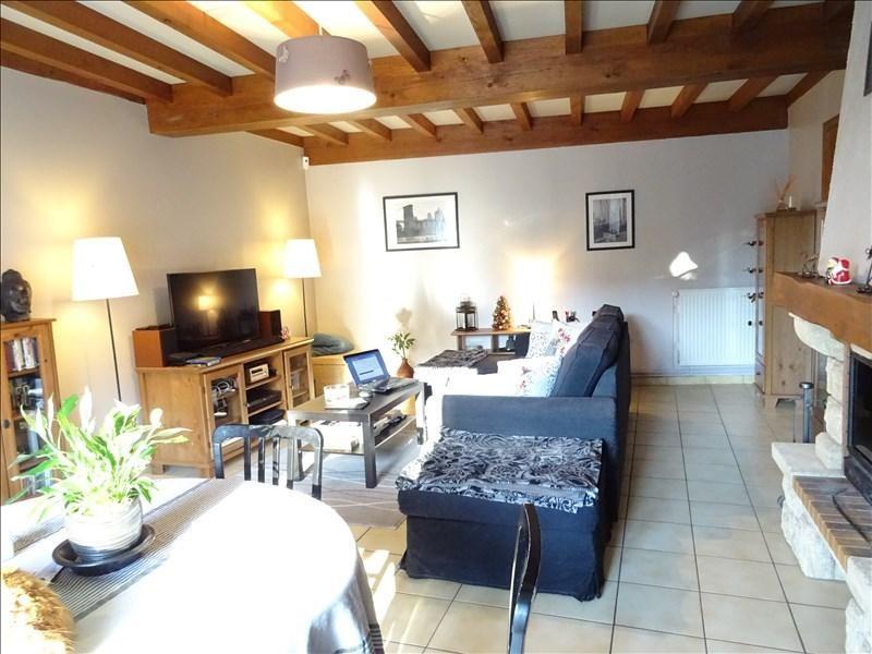 Vente maison / villa St jean de bournay 260000€ - Photo 1