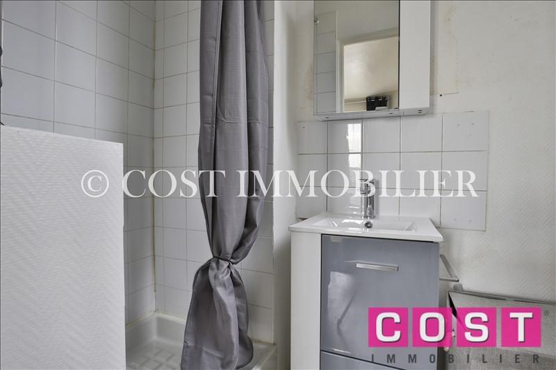 Vente appartement Asnieres sur seine 165000€ - Photo 2
