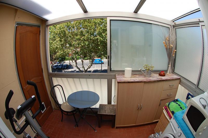 Sale apartment Six fours les plages 202000€ - Picture 13
