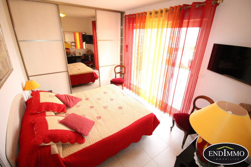 Deluxe sale apartment Antibes 730000€ - Picture 6