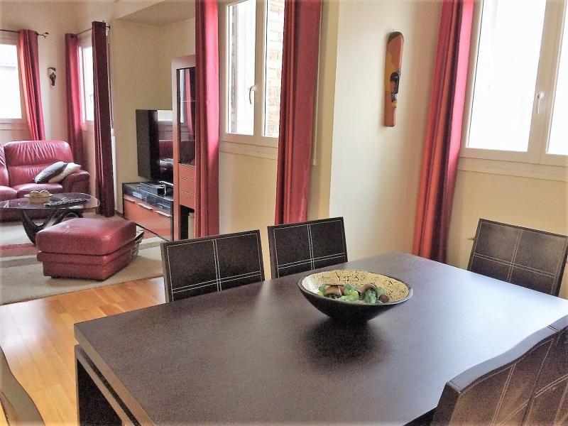 Sale apartment Gennevilliers 300000€ - Picture 2